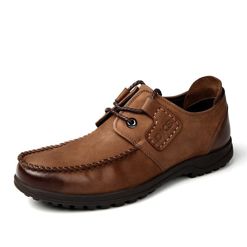 24Cm 29Cm Foot Length High Quality Casual Shoes Men Full -1868