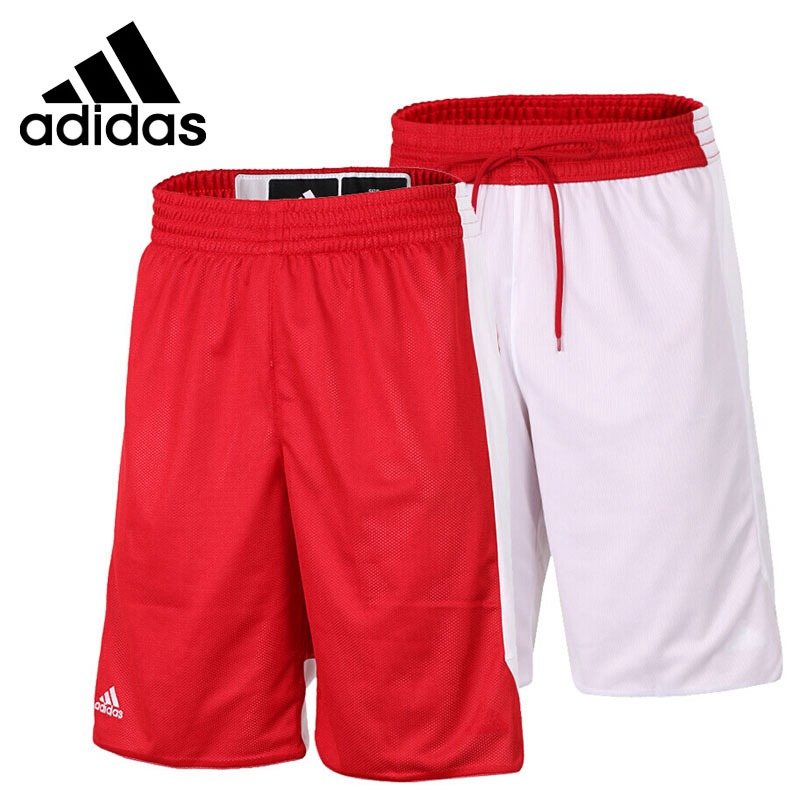 Original New Arrival Adidas Rev Crzy Exp Sh Men s reversible Shorts Sportswear