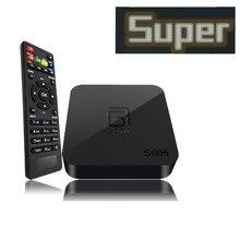อิตาลีIPTVกล่องGOTiT S805กับซูเปอร์IPTV 1450 +แอลเบเนียตุรกีเยอรมนีสแกนดิเนเวีกรีซPayTVช่องสมาร์ทSet Topกล่อง
