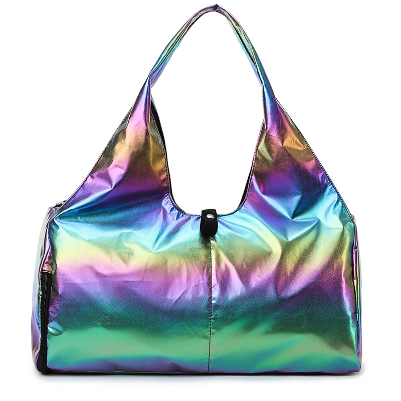 Yoga Mat Bag Gym Tas for Fitness Woman Sports Shoes Bag Female Tote Shoulder Pack Training Gymtas Bolsa Deporte Big Handbags|Gym Bags| |  - title=