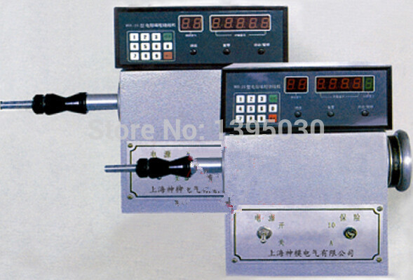 SM 20 CNC Electronic Winding Machine Electronic Winder Electronic Coiling Machine Winding Diameter 1.25mm