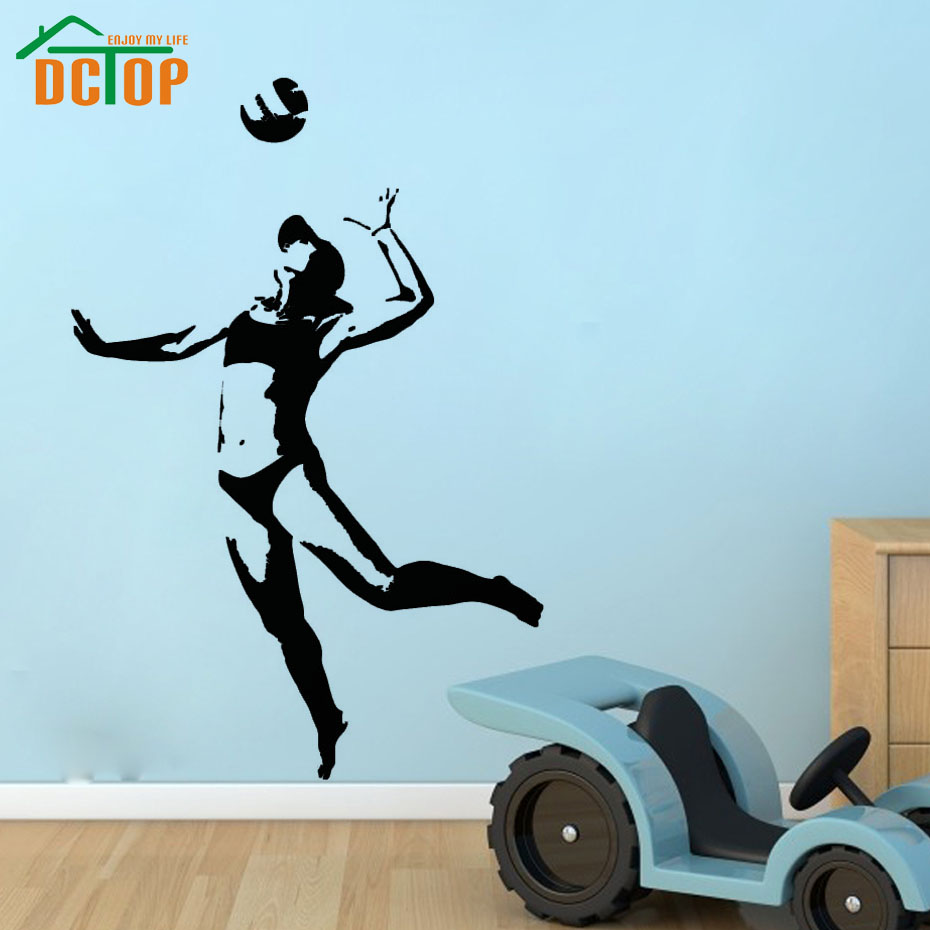 Online Get Cheap Woman Silhouette Wall Decal Aliexpresscom - How to make vinyl wall decals with silhouette