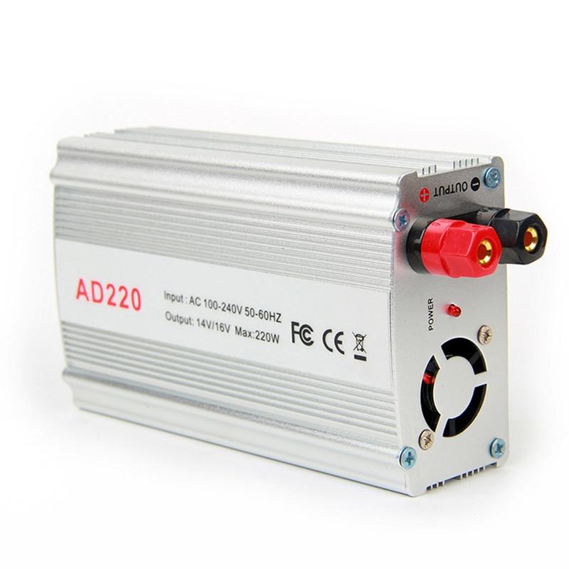 AD220 220 W alimentation ca entrée 100-240 V à 14 V DC adaptateur d'alimentation pour Imax B6 Balance chargeur alimentation à découpage