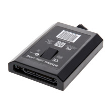 цена на 100% Brand New For xbox 360 Slim 120GB Hard Drive HDD for Xbox 360 Internal Hard Drive for Xbox360 slim HDD