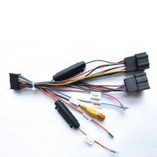Buy Special Wiring harness cable for Chevrolet Captiva only for ARKRIFHT Car Radio Android Device directly from merchant!