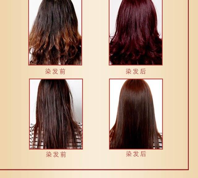 US $18.04 5% OFF|Mokeru 1PC 500ml Natural Fast Hair Color Shampoo Dark  Brown Permanent Coloring Shampoo Gray Hair Color Dye Shampoo For Women-in  Hair ...