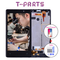 Tested ONE BY ONE 4 3 800x480 For Nokia Lumia 820 LCD Touch Screen For Nokia