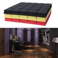 Excellent Sound Insulation Acoustic Foam Acoustic Panels Treatment Sound Proofing Sound Absorbing Cotton Noise Sponge
