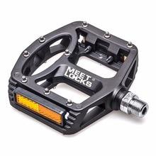 Ultra-light Alloy Pedal Dustproof