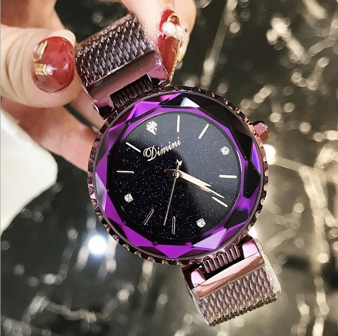 Top Brand lady Crystal Watch Women Luxury Dress Watch New Fashion Rose Gold Watches Female Stainless Steel Quartz Wristwatches watch women luxury brand lady crystal fashion rose gold quartz wrist watches female stainless steel wristwatch relogio feminino