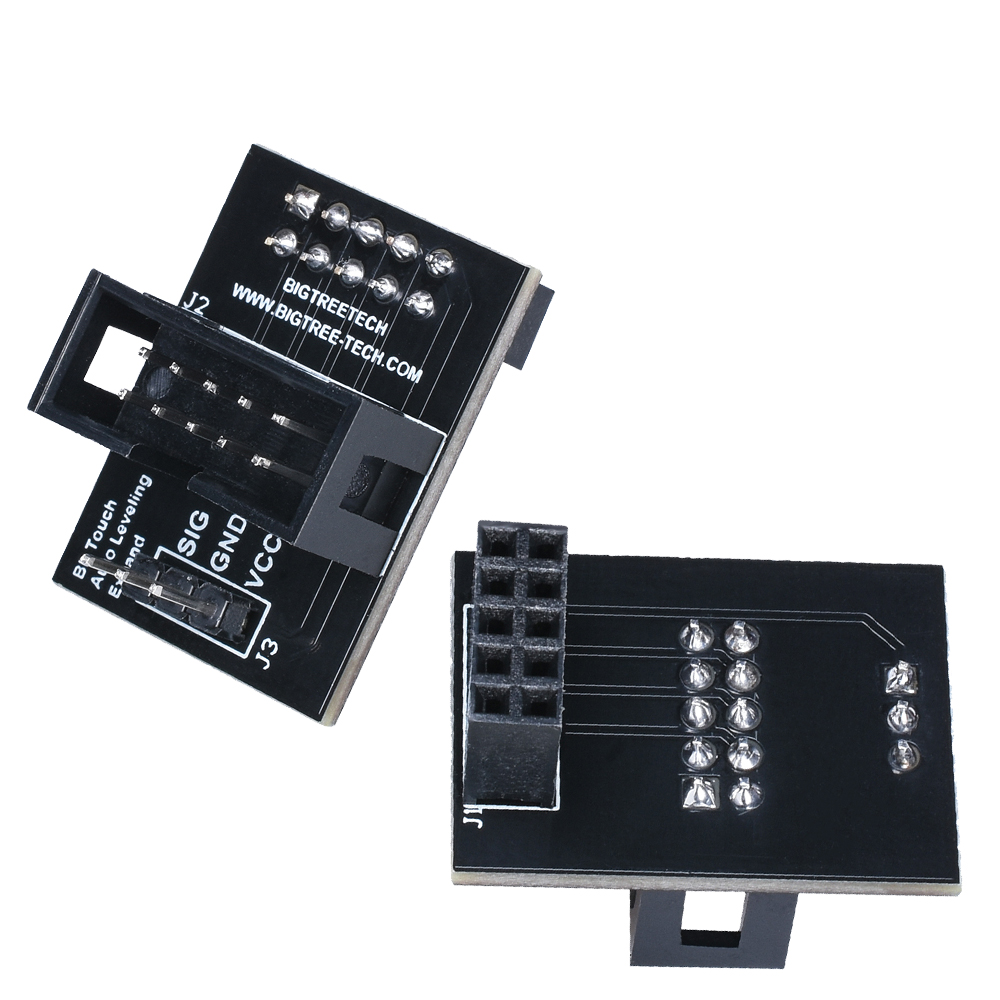 BIGTREETECH BLTouch Expansion Module Pin 27 Auto Leveling Sensor Adapter Plate 3D Printer Board CR10