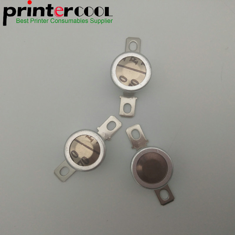 Einkshop 3pcs AW11 0064 AW11 0066 Fuser Thermostat For Ricoh 1055 1060 1075 2060 2075 6001