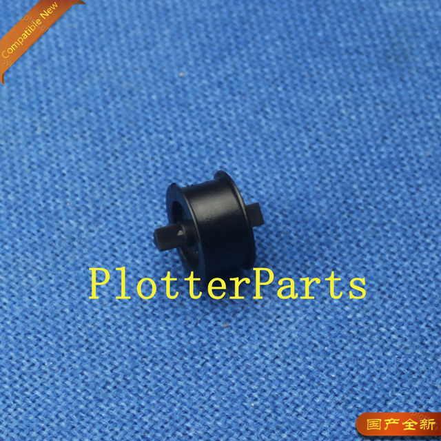 US $10 0 |C3195 60169 Idler pulley for HP DesignJet 700 750C plotter parts  compatible new-in Printer Parts from Computer & Office on Aliexpress com |
