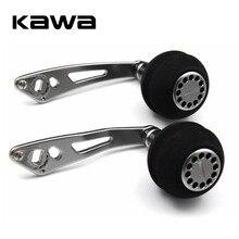 Kawa Alüminyum Alaşım Balıkçılık Reel Rocker Bilyalı tipi EVA Balıkçılık Düğmesi, 7*4/8*5mm takım Abu ve Daiwa Shimano balıkçılık aksesuarı