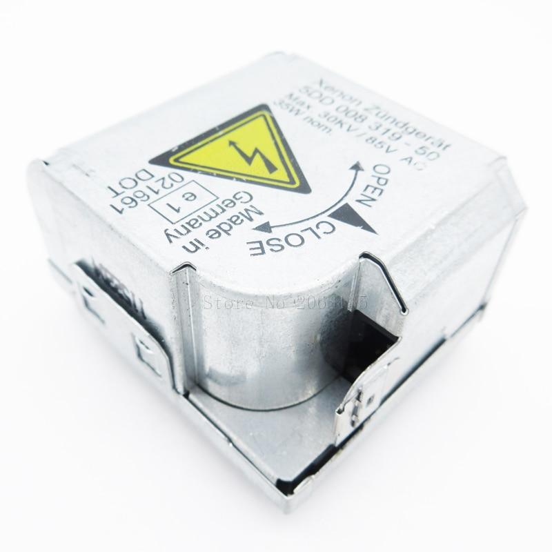 HID Xenon Ballast 5DD008319-50 Igniter Xenon Headlight igniter module 5DD 008 319-50 D2S / D2R Ignitors 5DV008290-00 цена
