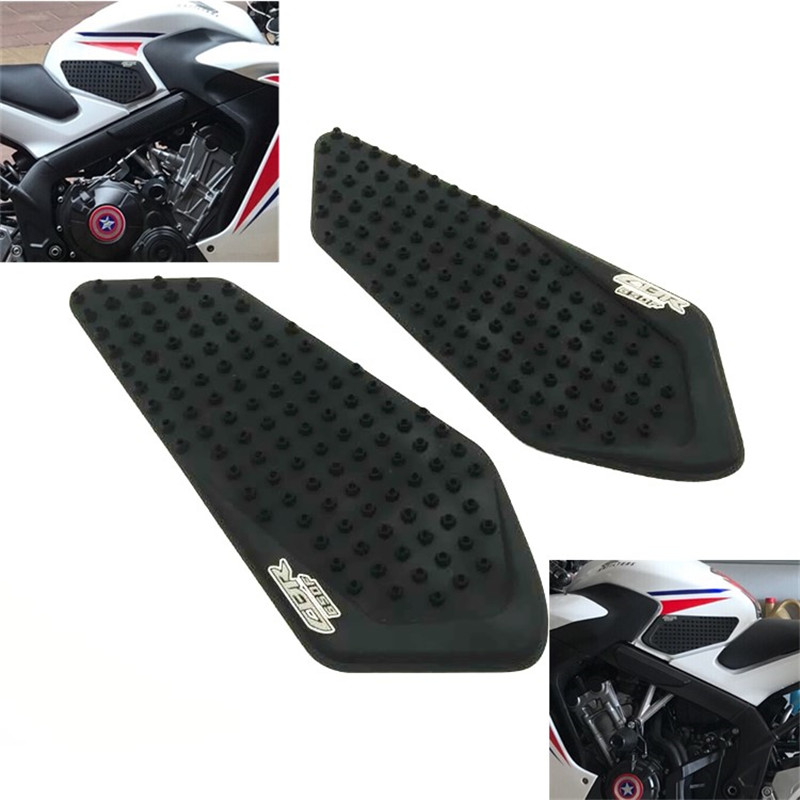 Bjmoto For Honda Cb1300 2006-2015 Motorcycle Tank Pad Protector Sticker Decal Gas Knee Grip Tank Traction Pad Side Covers & Ornamental Mouldings Frames & Fittings