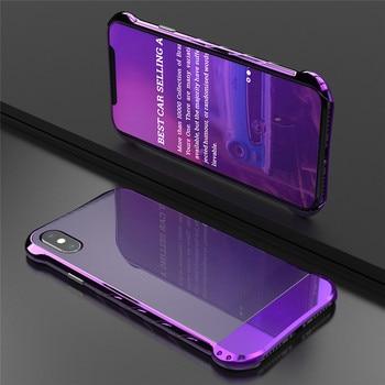 Ultra Slim iPhone XS Case