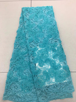Nigerian Lace Fabric 2018 High Quality african Lace Fabric Lace Material For Tulle Lace African Dresses