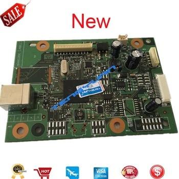 Original New CE831-60001 Formatter Board PCA Assy logic Main Board MainBoard mother board for HP M1136 M1132 1132 1136 M1130 free shipping original cf387 60001 formatter board for hp m475 m476 m476dn 476dnw mainboard formatter board logic board