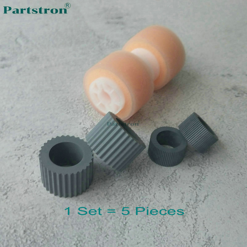 Classic Style Paper Pickup Roller Kit For Canon IR 7105 7095 7086 105 9070 8500 8070 7200 5055 5065 5075 5050 5570 6570 5000
