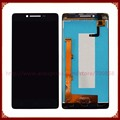Black For Lenovo A6000 LCD Display Screen With Touch Screen Digitizer Assembly Replacement Free Shipping
