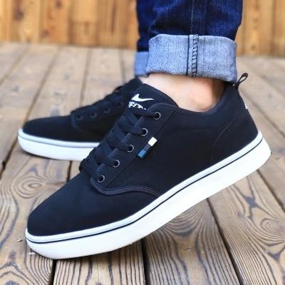 zapatos de moda juvenil hombre