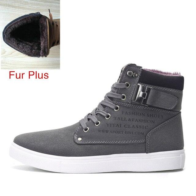2019 Gray Fur