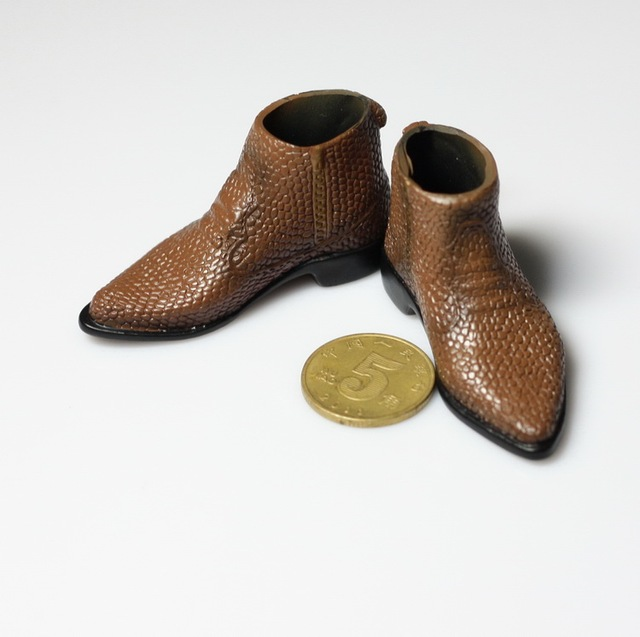 """1/6 scale shoes for figure,12"""" action figure doll accessories doll shoes for figure doll  A15A1873"""
