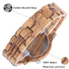 Skeleton Full Wood Watch Cool Hollow Triangle Face Natural Bamboo Case Bangle Unique Men Women Wooden Wristwatch Creative Clocks