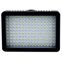 10 5W 1280LM 5600K 3200K Camera HD 160 LED Video Light Lamp Dimmable For Canon Nikon