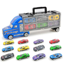 2016 New Pixar Cars Small Alloy Models Toy Car Children Educational Toys Simulation Model Gift For Boys Birth Christmas Gifts