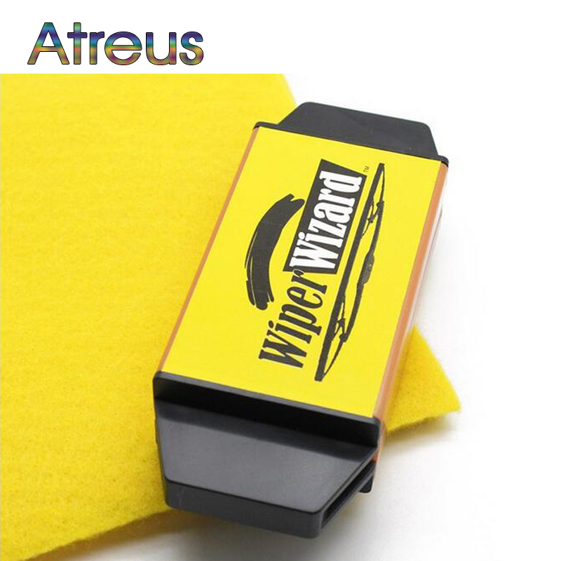 Atreus Car Automobile New Windshield Wiper Repair Tool For Abarth Fiat 500 BMW E60 E36 E34 Mercedes Benz W204 Volvo XC90 V70
