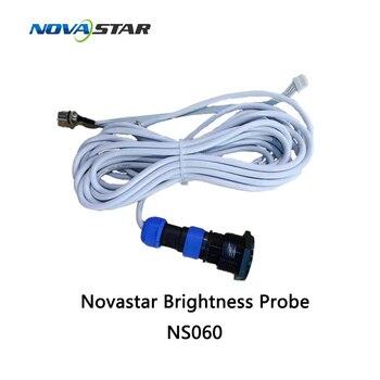 Novastar NS060 brightness sensor light sensor brightness automatic adjust for outdoor land indoor ed screen use