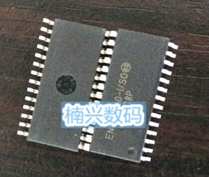 20Pcs ENC28J60-I/SO ENC28J60 SOP28 new