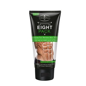 Men Body Care Abdominal Muscle