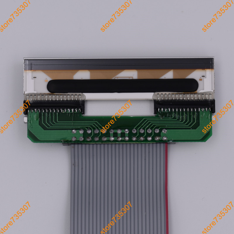 Printhead new compatible CAS balance print head CL5000J 15 IS cas CL5000J CL5000 CL5200 thermal printhead