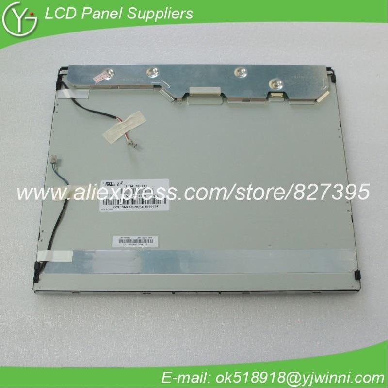 17 Lcd panel LTM170ET0117 Lcd panel LTM170ET01