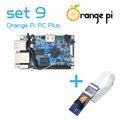 Orange Pi Комплект ПК Плюс набор 9: PC Plus и Камера с широкоугольным объективом для Orange Pi не для raspberry pi 2