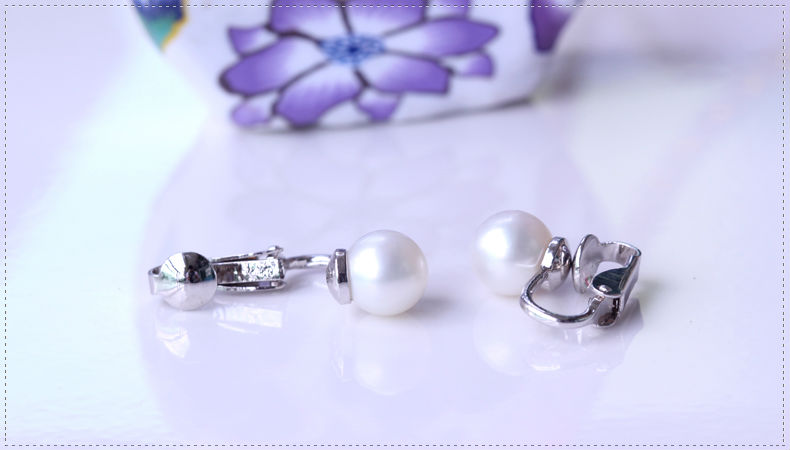 freshwater pearl earrings jewelry 77