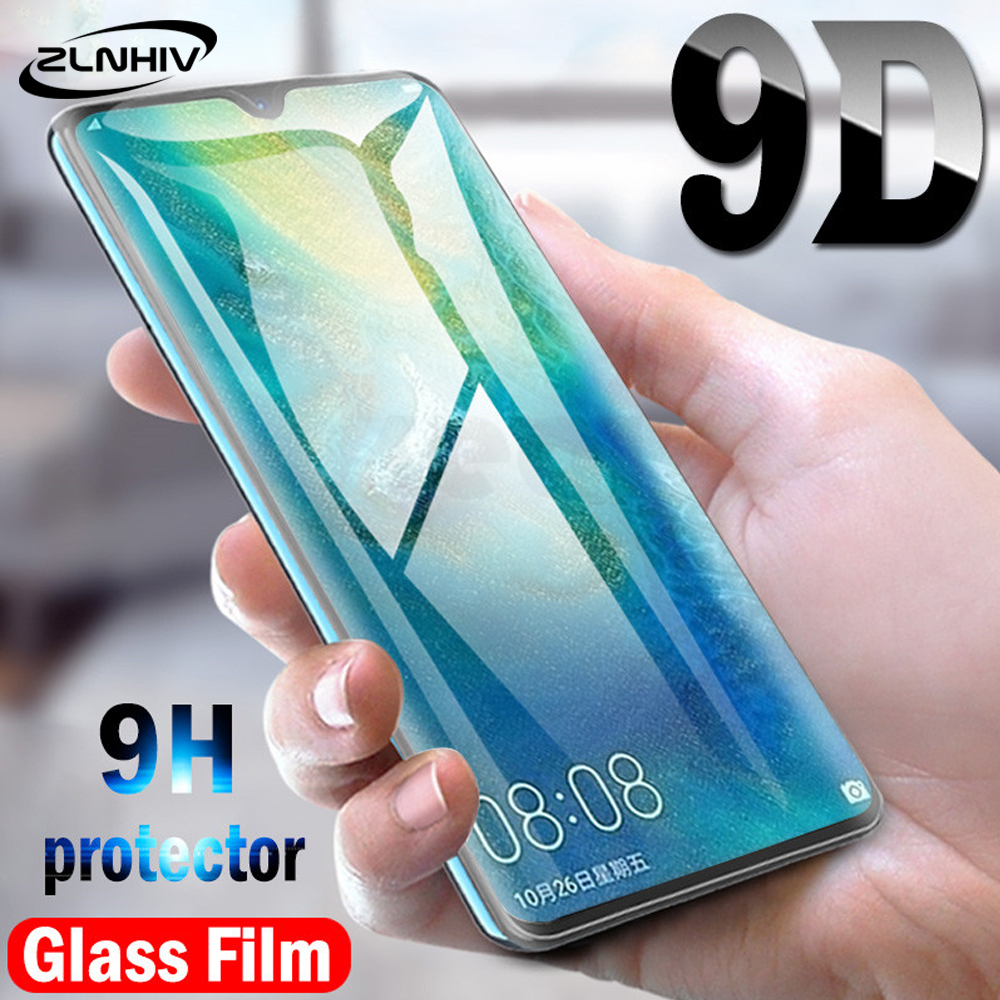 ZLNHIV for <font><b>huawei</b></font> <font><b>mate</b></font> 9 10 <font><b>20</b></font> <font><b>lite</b></font> pro phone screen protector tempered glass for <font><b>huawei</b></font> <font><b>mate</b></font> 20X protective film <font><b>smartphone</b></font> image