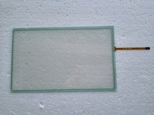 8.4 inch Fujitsu N010-0556-X463 4 wire Touch Glass Panel for HMI Panel repair~do it yourself,New & Have in stock