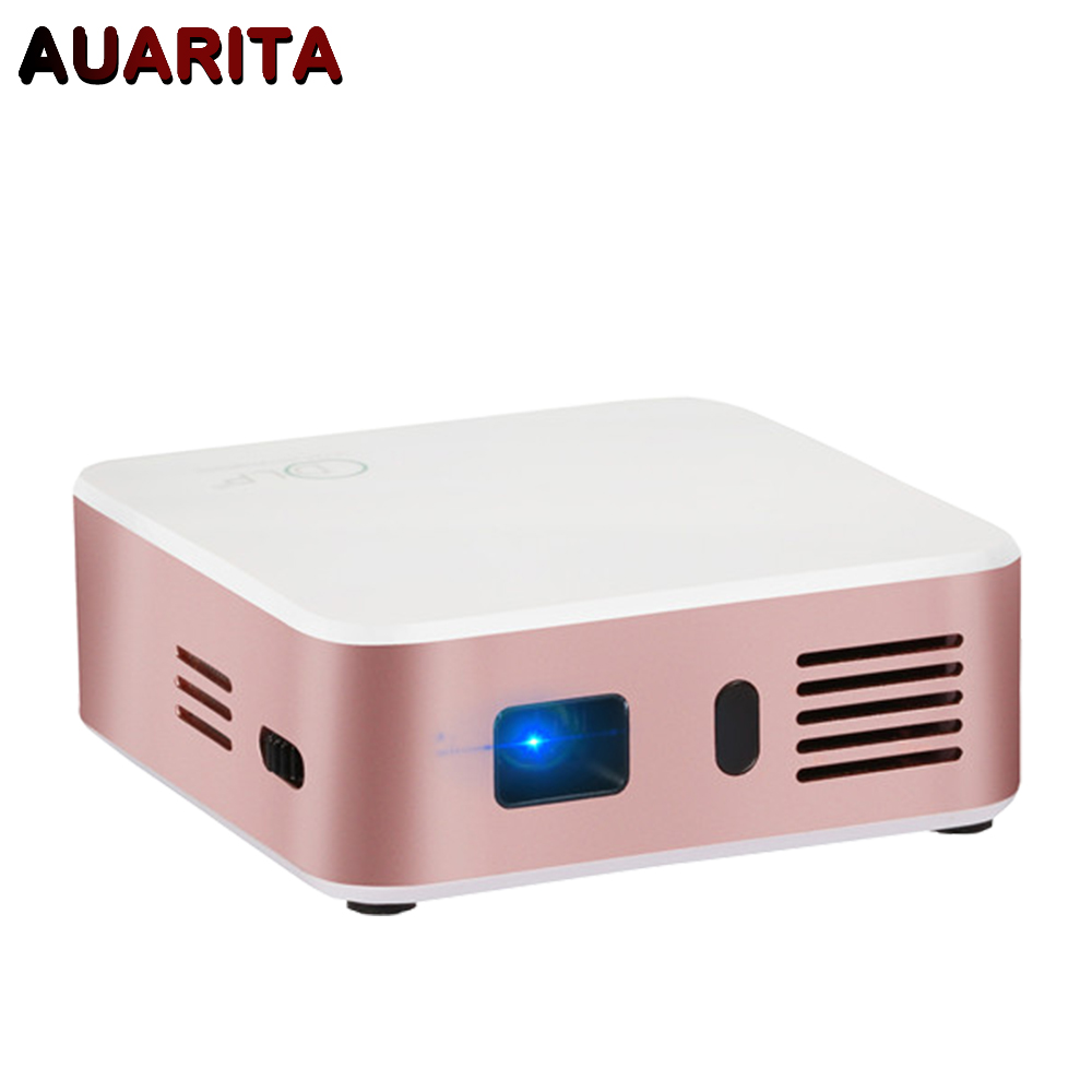 Mini Projector G05 Bluetooth Wifi Home Theater E05 Pico Portable Pocket LED HD 1080p DLP Android 4.4 Built in battery 3000mA pocket projector ultra thin 1080p hd home theater mini portable wifi smart dlp projector with tripod