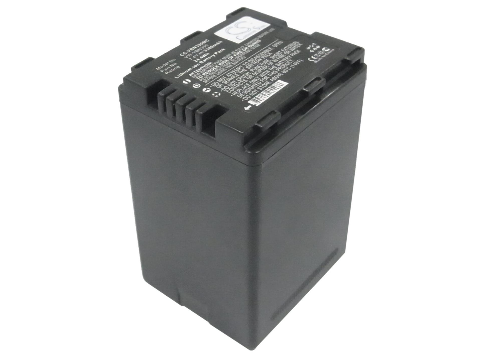 Cameron Sino Battery For Panasonic HC X900,HC X900M,HC X920,HDC HS900,HDC SD800