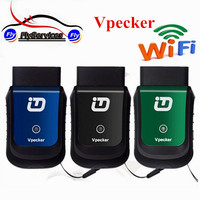 Latest Version WIFI VPECKER EasyDiag Full System Diagnostic Tool Better Than X431 IDIAG Fit For Multi