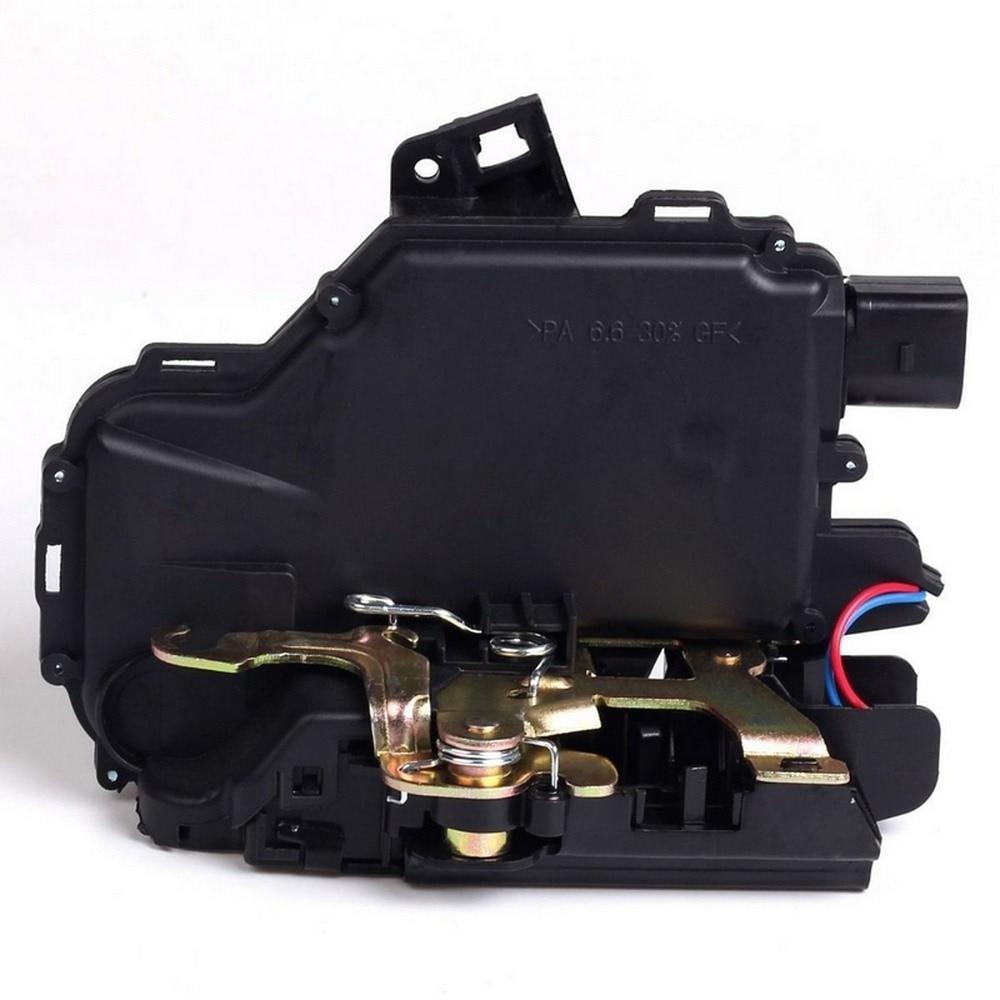 1pcs Car Door Lock Actuator Latch Mechanism For Volkswagen Golf Passat B5 1997 2005 For Bora Polo Car Accessories in Locks Hardware from Automobiles Motorcycles