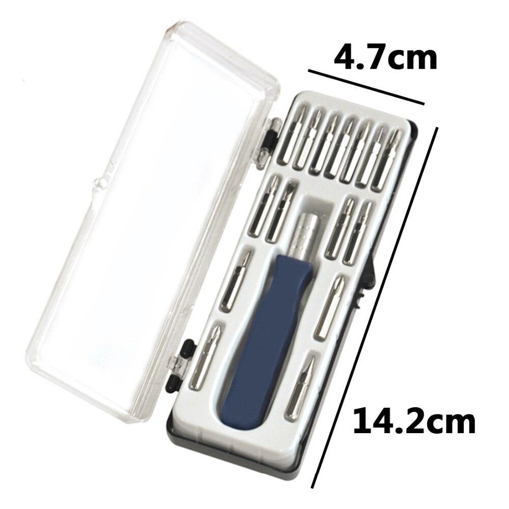 HOT SALE Micro Repair  Screwdriver TORX Tool Set For Phone PC Laptop