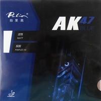Palio AK 47 AK47 AK 47 BLUE Matt Pips In Rubber With Sponge H38 40 PingPong