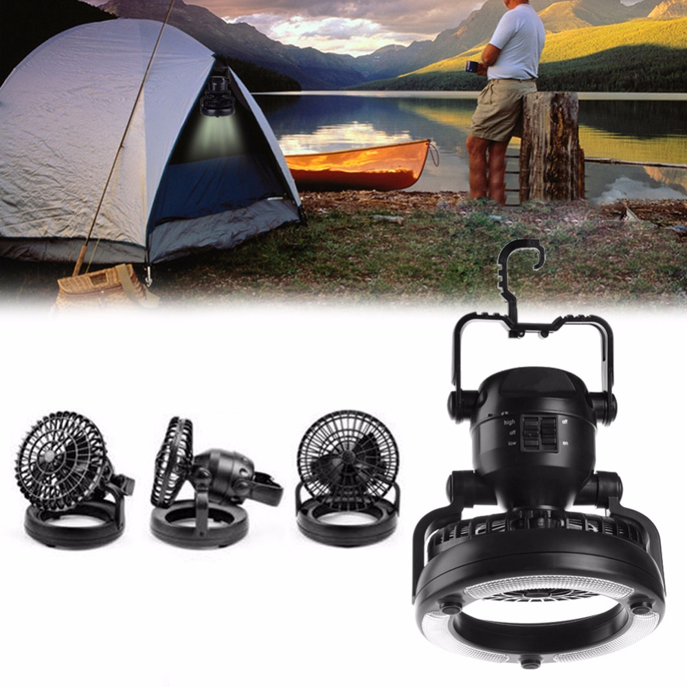 Portable Outdoor Latern C&ing L& LED Ceiling Lights Fan 2 in 1 Flashlight C&ing Fan Light Tent L& Fan-in Outdoor Tools from Sports u0026 Entertainment ...  sc 1 st  AliExpress.com & Portable Outdoor Latern Camping Lamp LED Ceiling Lights Fan 2 in 1 ...