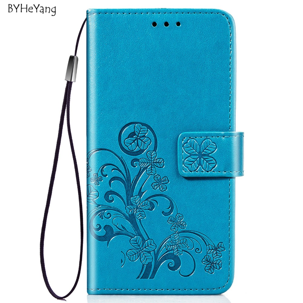 For Asus Zenfone Max M2 ZB633KL Case Luxury PU Leather Wallet Flip Cover For Asus ZB633KL Fundas for Zenfone Max M2 ZB633KL Capa