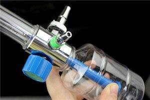 Image 5 - Медицинский настенный кислородный ингалятор, бутылка для влажного кислорода, Концентрированное кислородное оборудование с аксессуарами, бутылка для кислородного увлажнителя